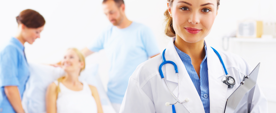 medical services<br/>to individuals and companies